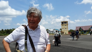 Prof. Sasaki